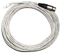 Cable, Cat5E, RJ45 to Male XLR-5, 6ft