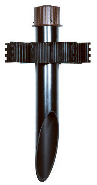"Mounting Post - 2"" Diameter 861"