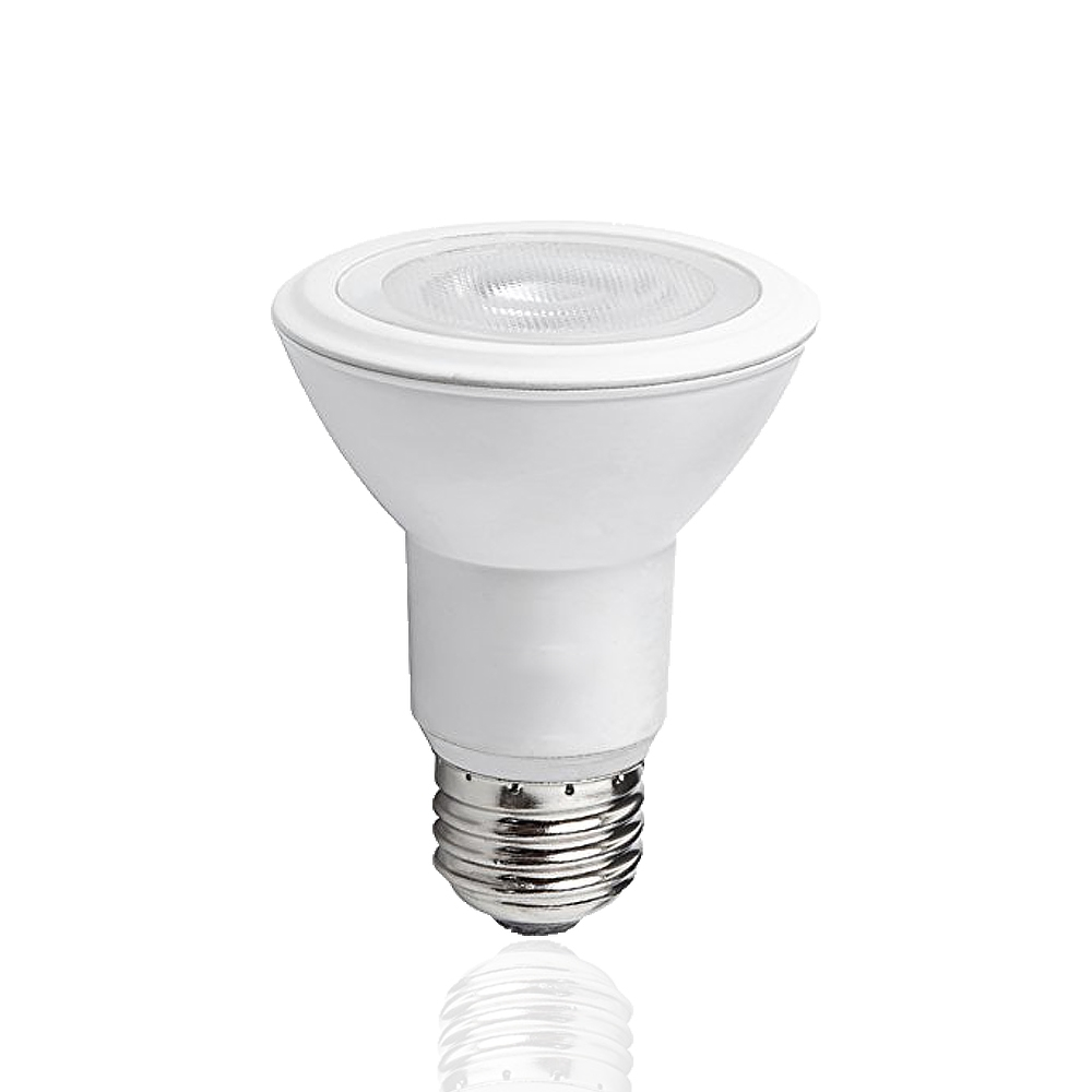 LED PAR20 Light Bulb, 8 Watt Dimmable (50W Replacement) Choose Your Color Temperature