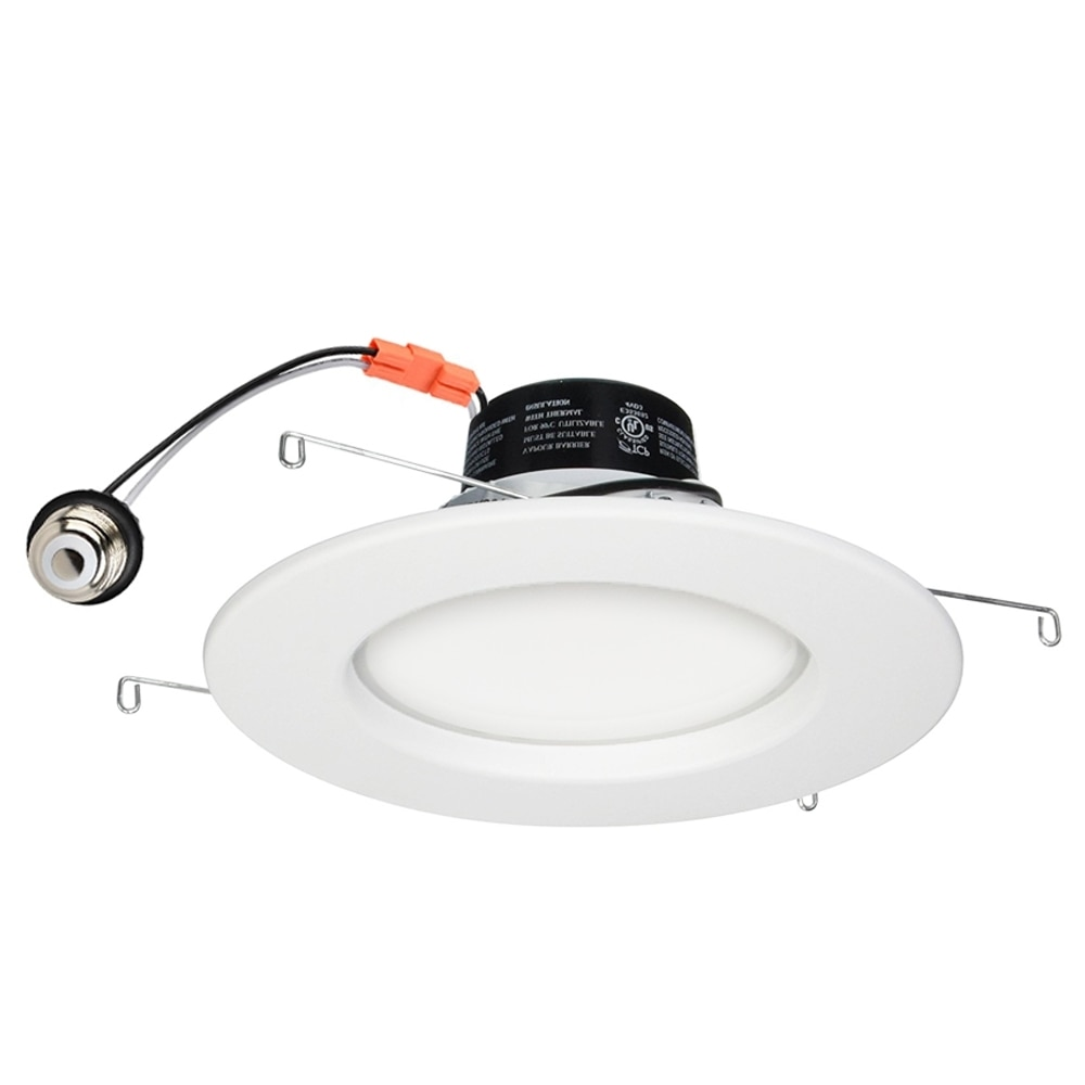 "LED Can Light Retrofit for Recessed Lighting - 6 Inch and 4 Inch  <span style=""color:red"">On Sale Now While Supplies Last</span>"