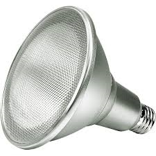 LED Wet Location PAR38 Flood Bulb, Indoor/Outdoor Rated, Replaces 90 and 100 Watt