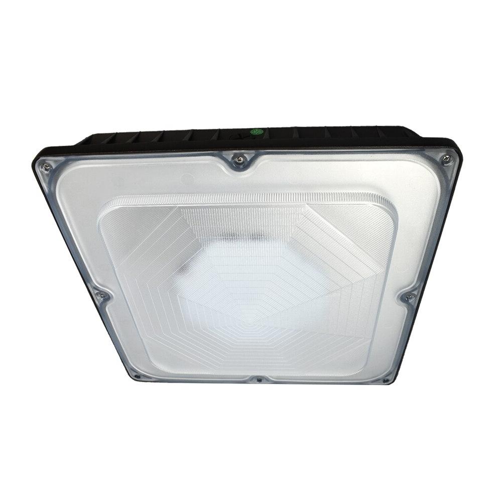 Warehouse LED Canopy Light - 80 Watt - 9400 Lumens! On Sale While Supplies Last