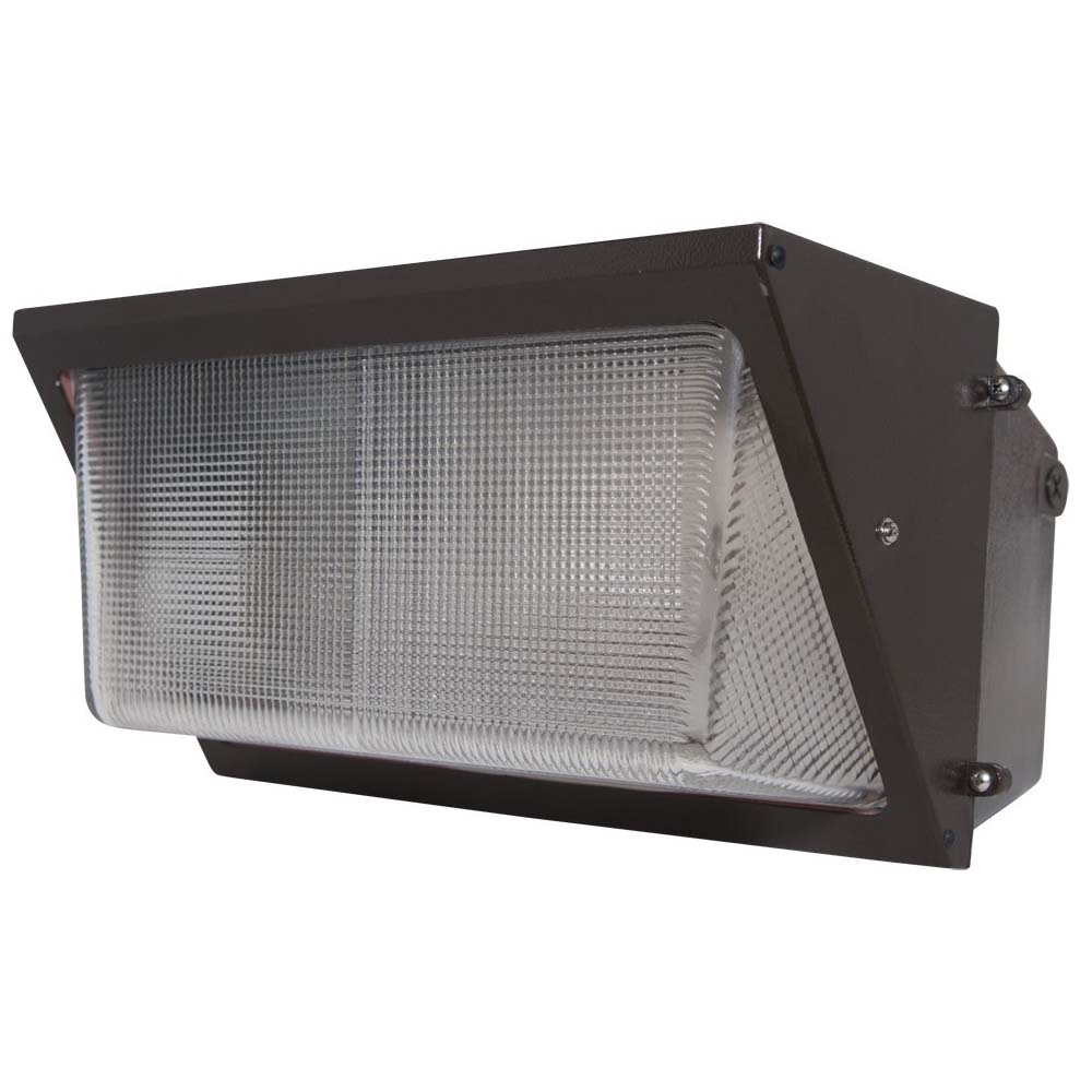 LED Wall Pack Security Light - Select Your Wattage