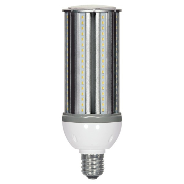 LED 150W Metal Halide Replacement Corn Bulbs - 36 Watt,  5000K; Mogul Base; 100-277 volts