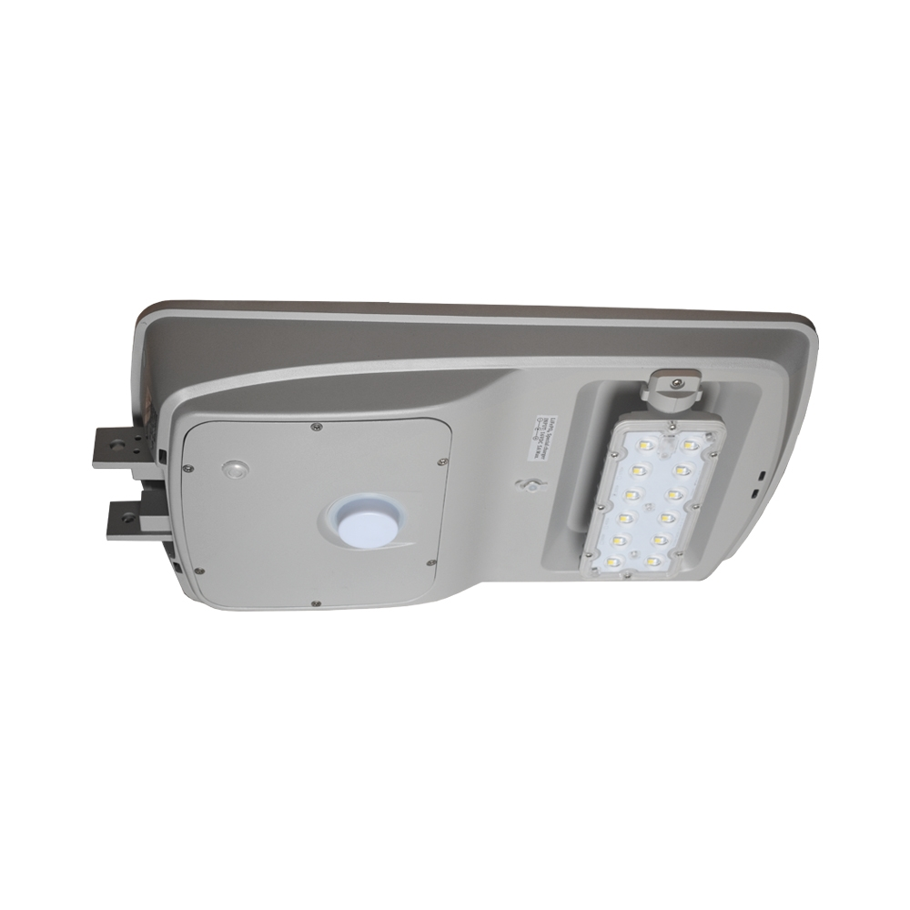 Solar LED Street Lights - Choose your wattage and mount