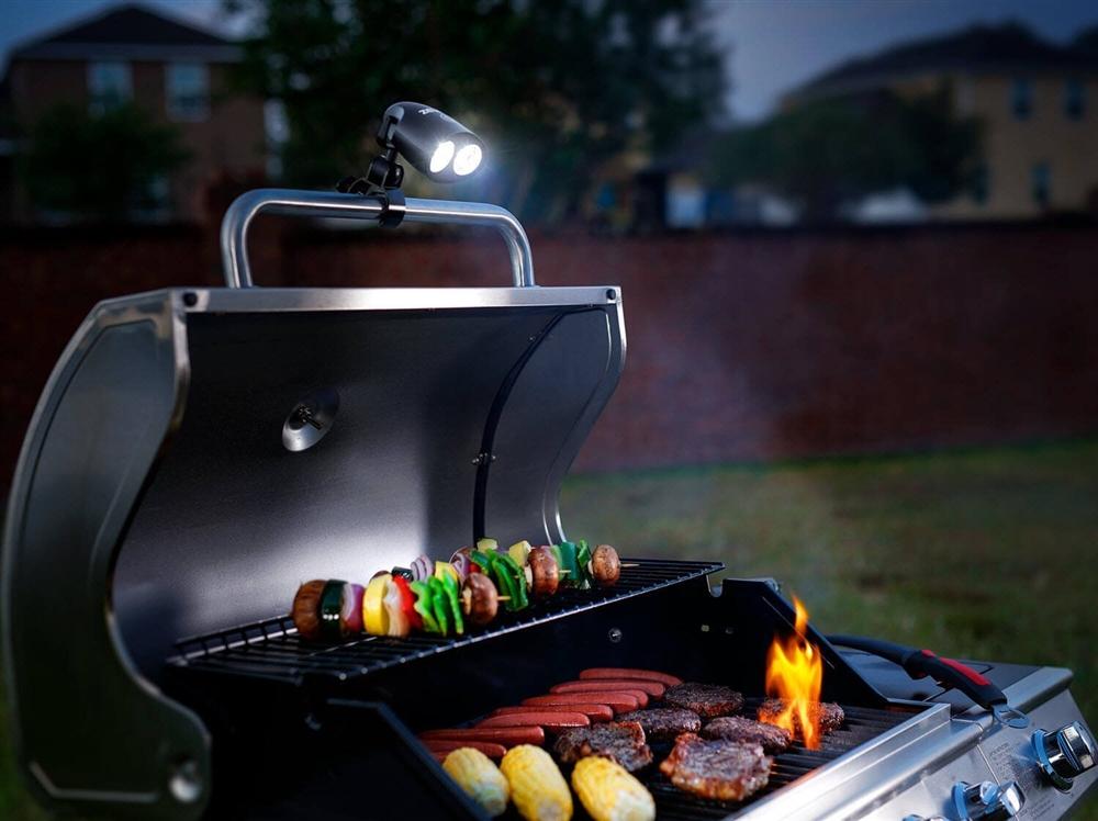 Barbecue Light Grill