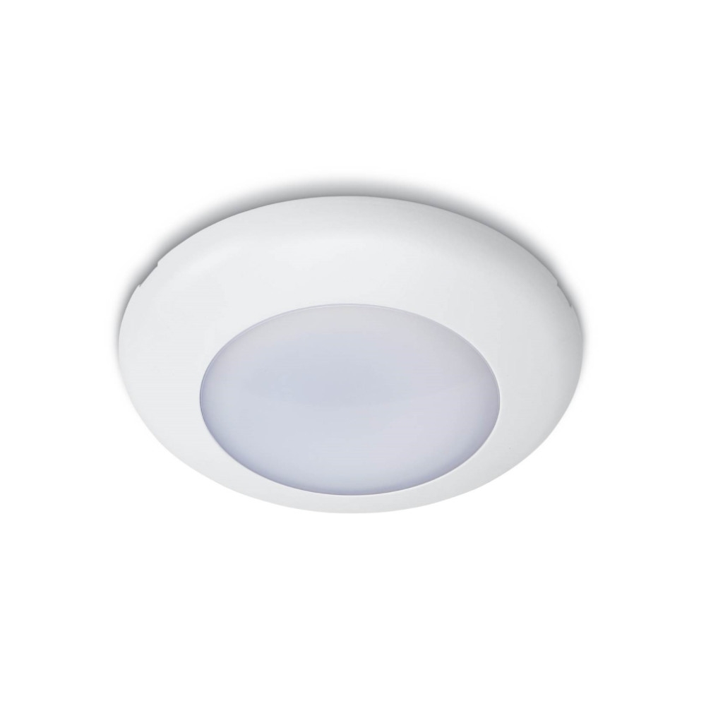 "LED Can Light Retrofit for 6 Inch Recessed Downlights - Retrofit or Surface Mount Fixture - <span style=""color:red"">On Sale Now While Supplies Last</span>"
