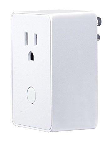 Smart Home Gear Plug-In Appliance Module