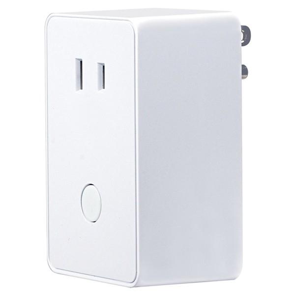 Smart Home Gear Plug-In Dimmer Module