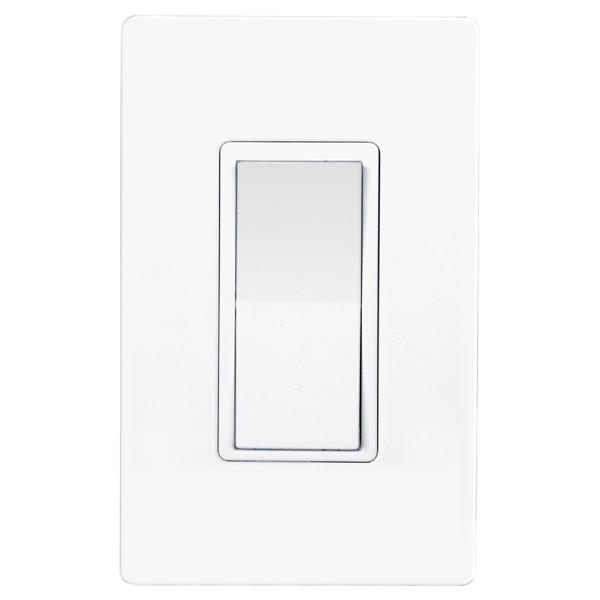 Smart Home Gear In-Wall Light Switch