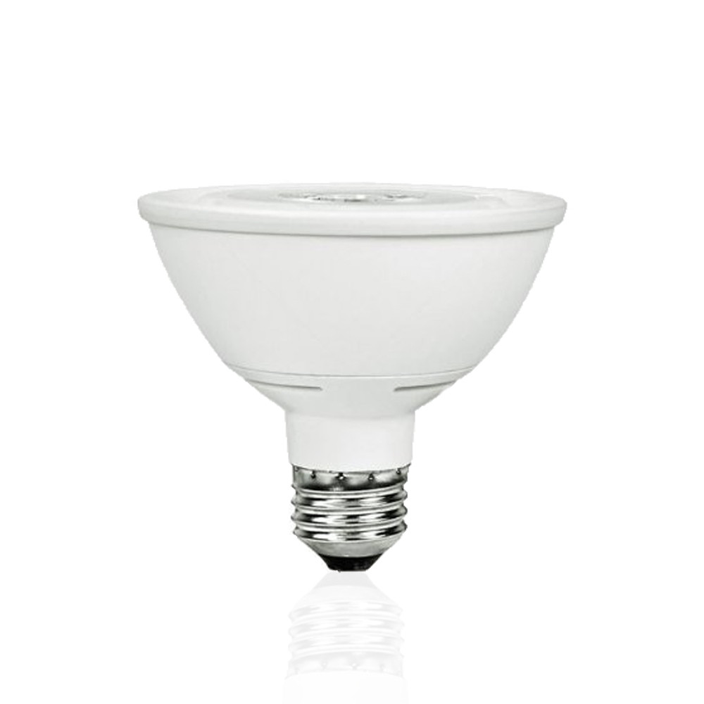 LED PAR30 Short Neck Light Bulb 12 Watt Dimmable 65W Replacement