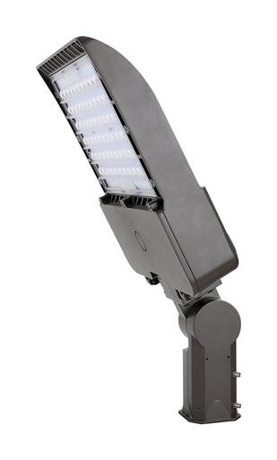 480v Led Parking Lot Light 105 Watt Slip Fitter