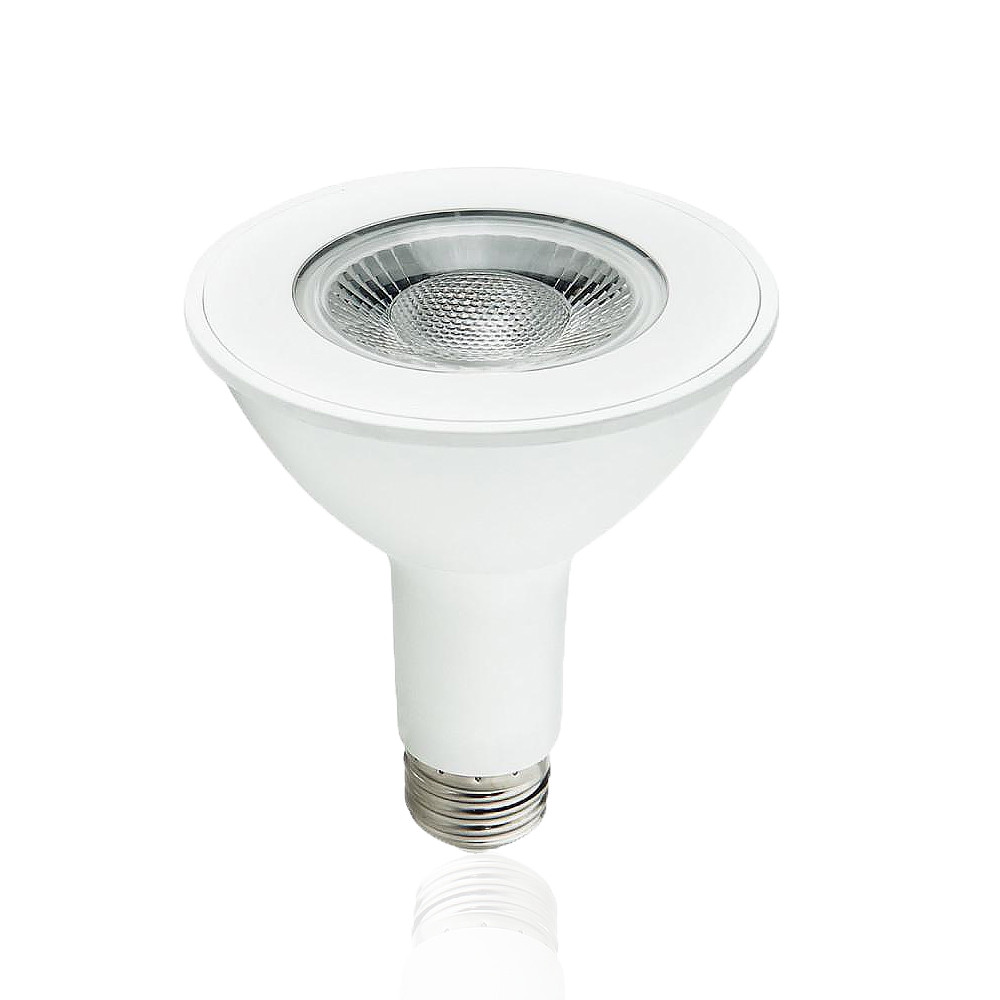 Led Par30 Dimmable Flood Bulb 14 Watt 75w Replacement 800 Lumens 2700k 120 Volt