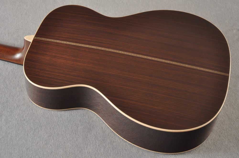 Martin 000-28 Modern Deluxe Acoustic Guitar #2276555 - Back