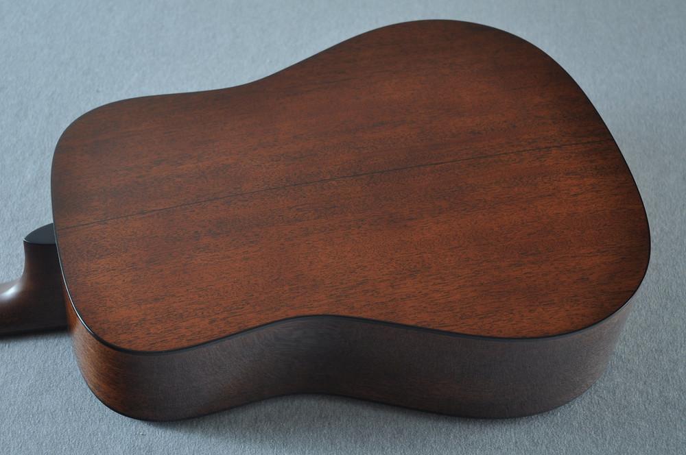 Martin D-18 Standard Ambertone Acoustic Guitar #2243439 - Back