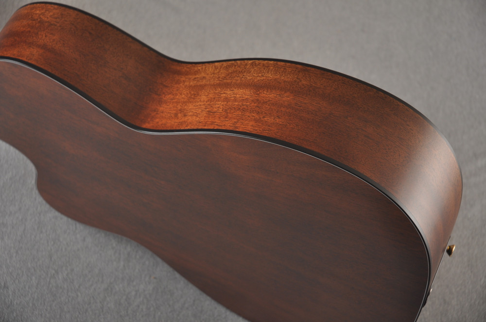 Martin 000C12-16E Nylon Guitar #2353901 - Side