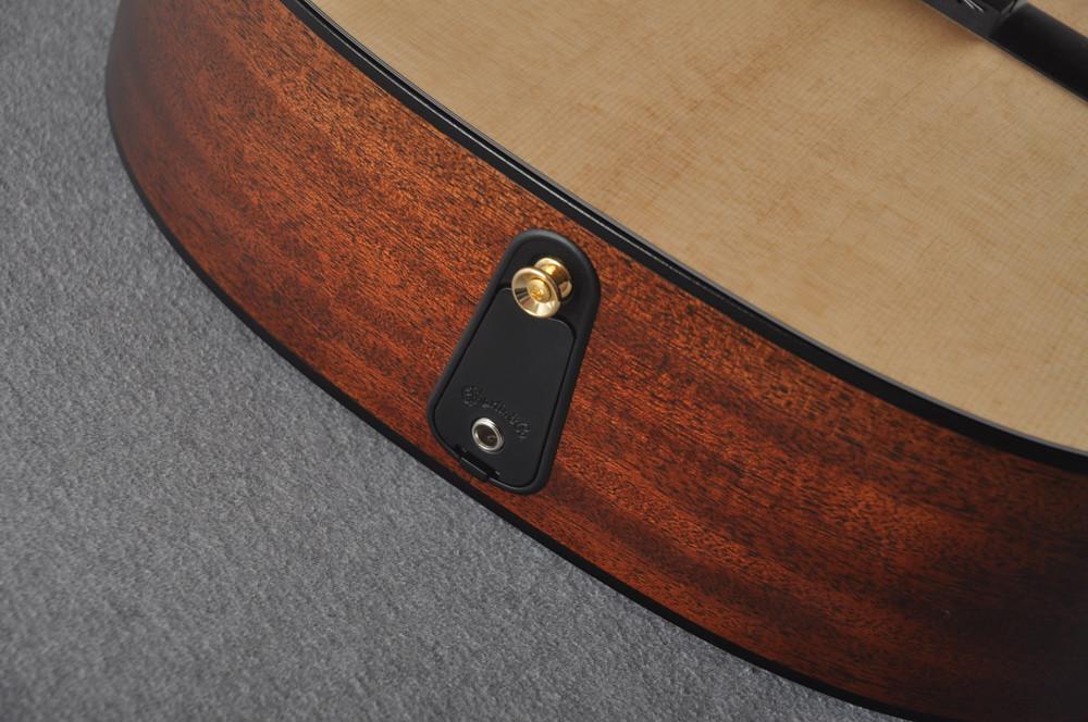 Martin 000C12-16E Nylon Guitar #2353901 - Pickup