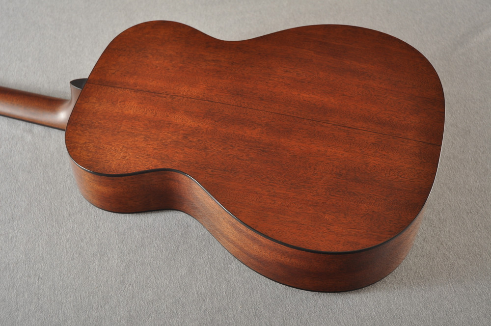 Martin 000-18 Standard Acoustic Guitar #2356514 - Back