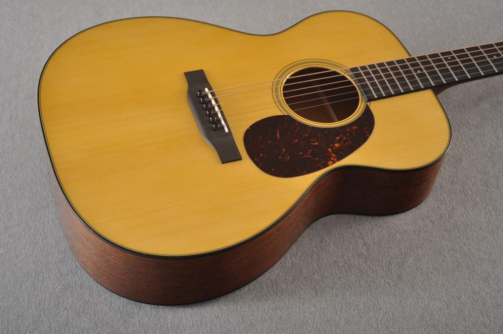 Martin 000 Custom Style 18 GE Golden Era Adirondack #2342127 - Beauty