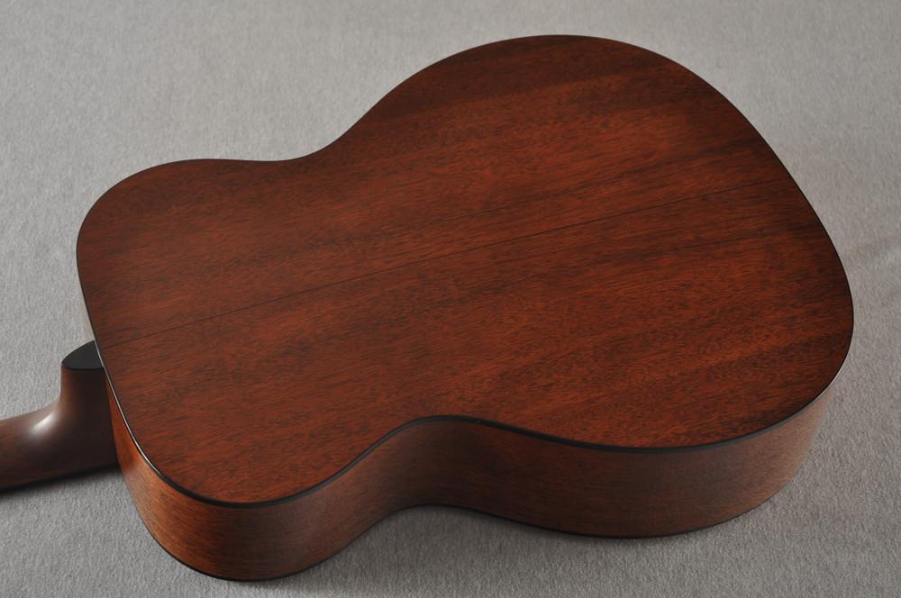Martin 000 Custom Style 18 GE Golden Era Adirondack #2342127 - Back Angle