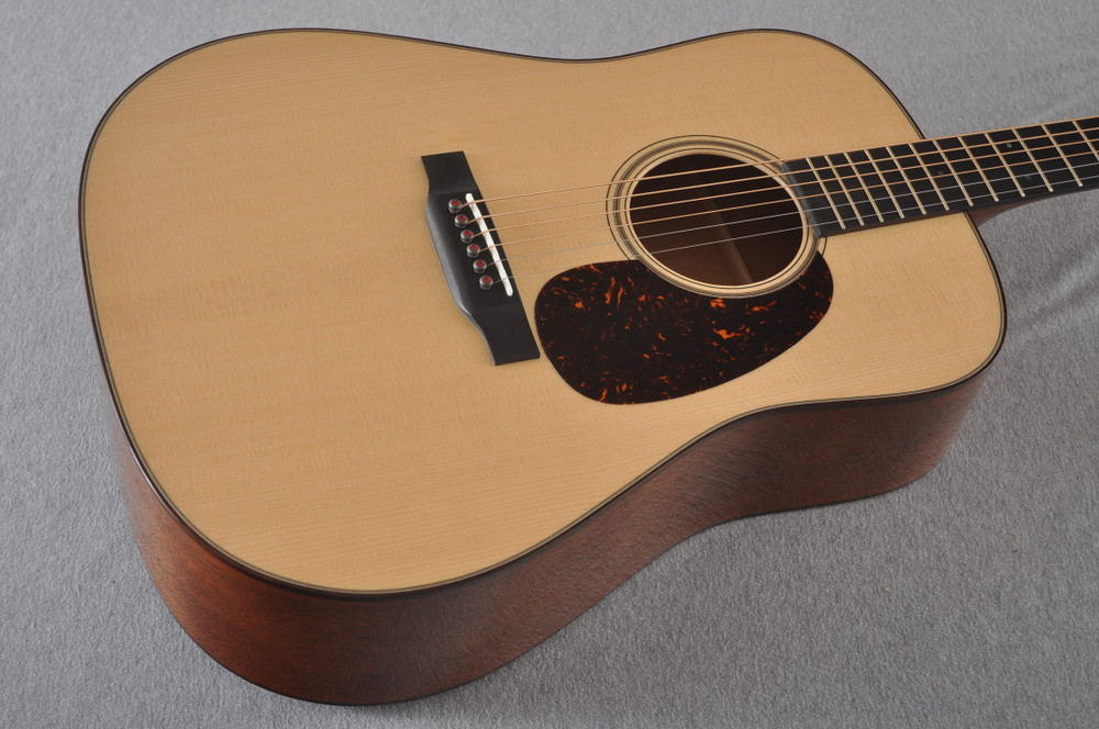 Used Martin D-18 Modern Deluxe #2263024 - Beauty