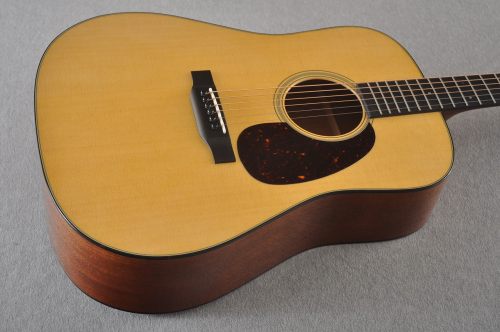 D-18 Standard Acoustic Guitar #2360405 - Beauty