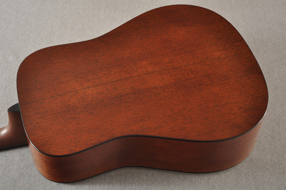 D-18 Standard Acoustic Guitar #2360405 - Back Angle
