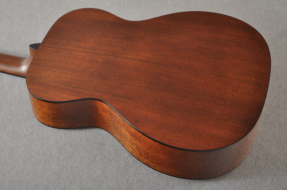 Martin Custom 000 Style 18 Adirondack Acoustic Guitar #2360913 - Back