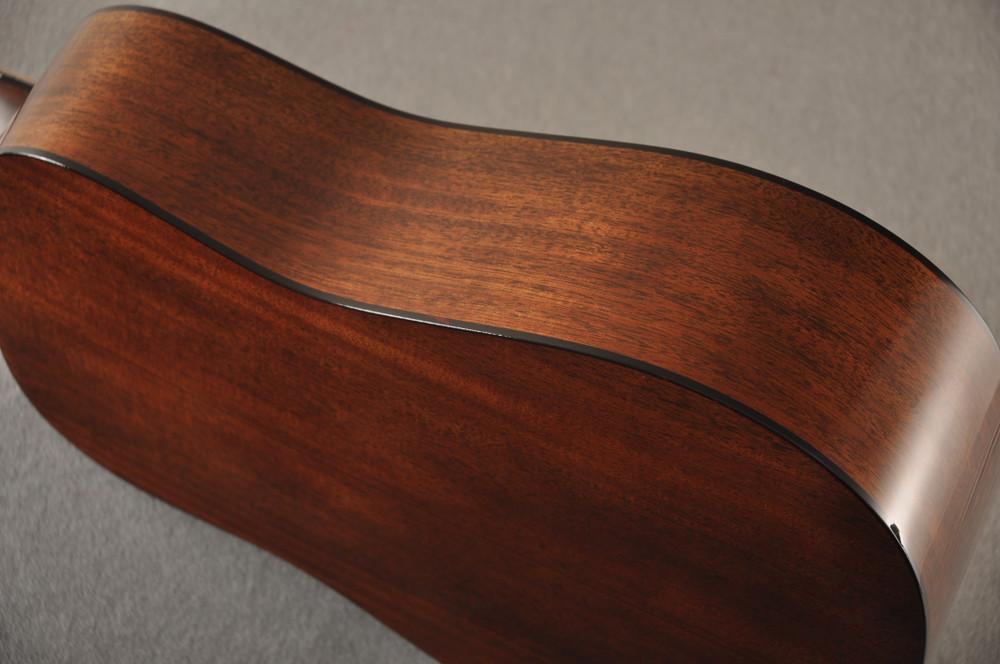 Martin Custom Dread Style 18 GE Adirondack Modified V #2360915 - Side