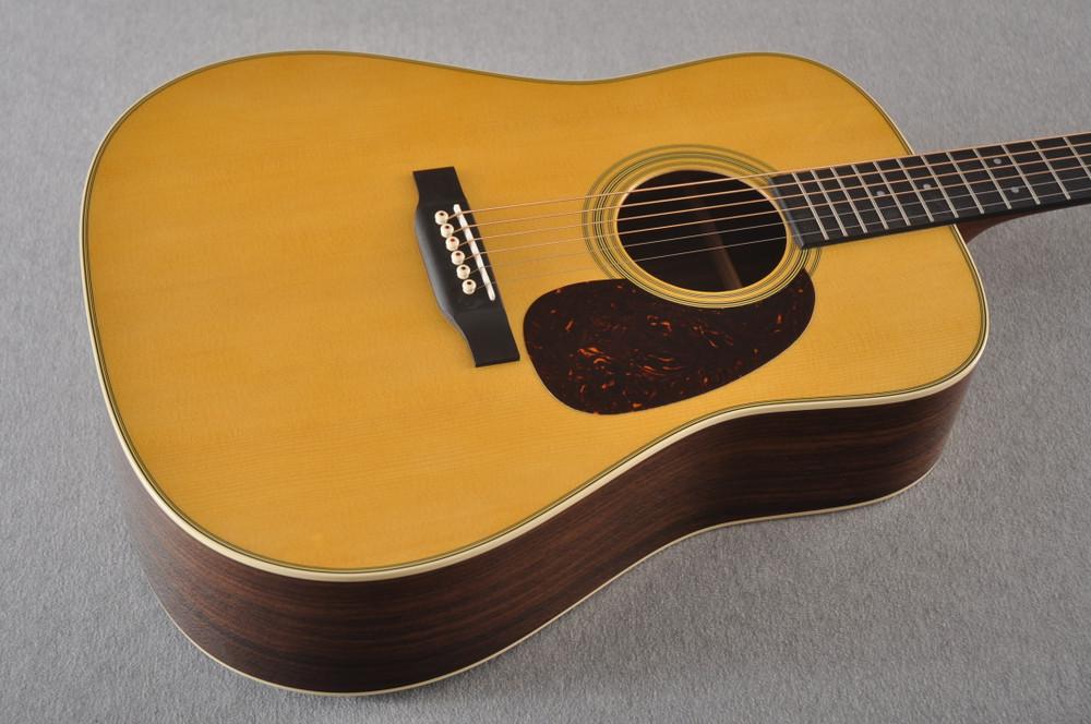 D-28 Standard Dreadnought Acoustic Guitar #2351560 - Beauty