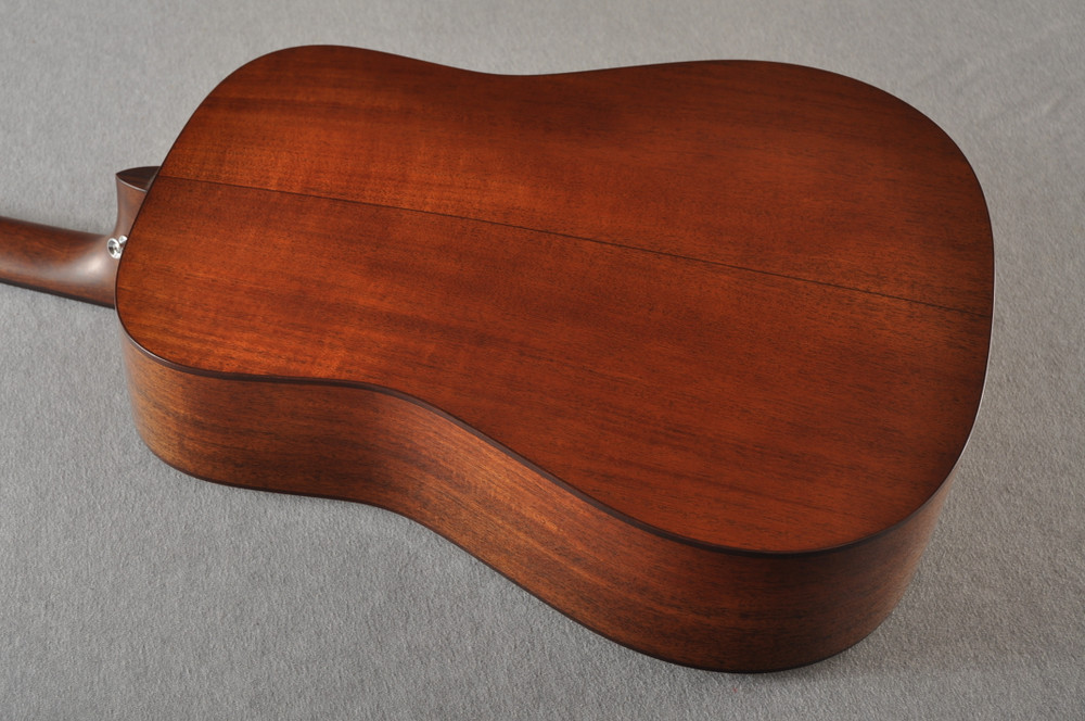 Martin D-18E 2020 Limited Edition D-18 Electric #2367795 - Back Angle