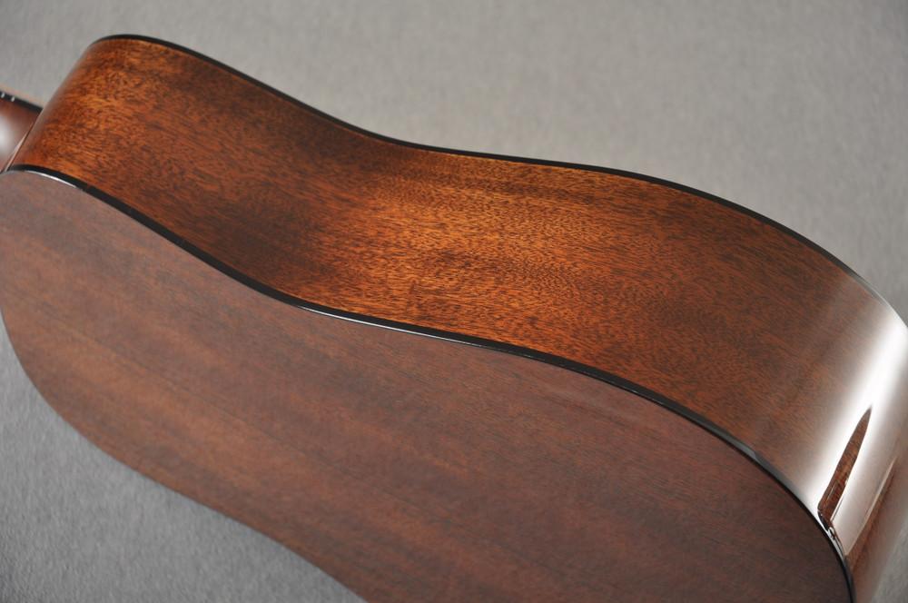 Martin Custom Dreadnought Style 18 GE Adirondack Waverly #2371540 - Side