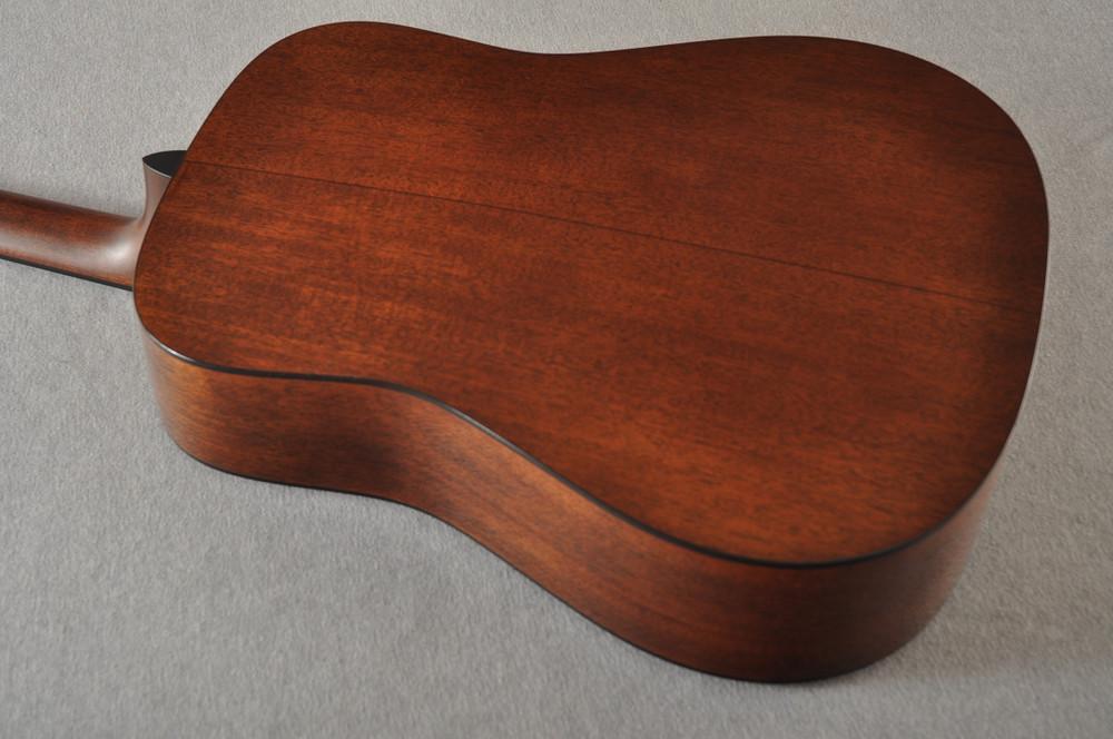 Martin Custom D Sunburst 18 Style GE Adirondack Waverly #2386332 - Back