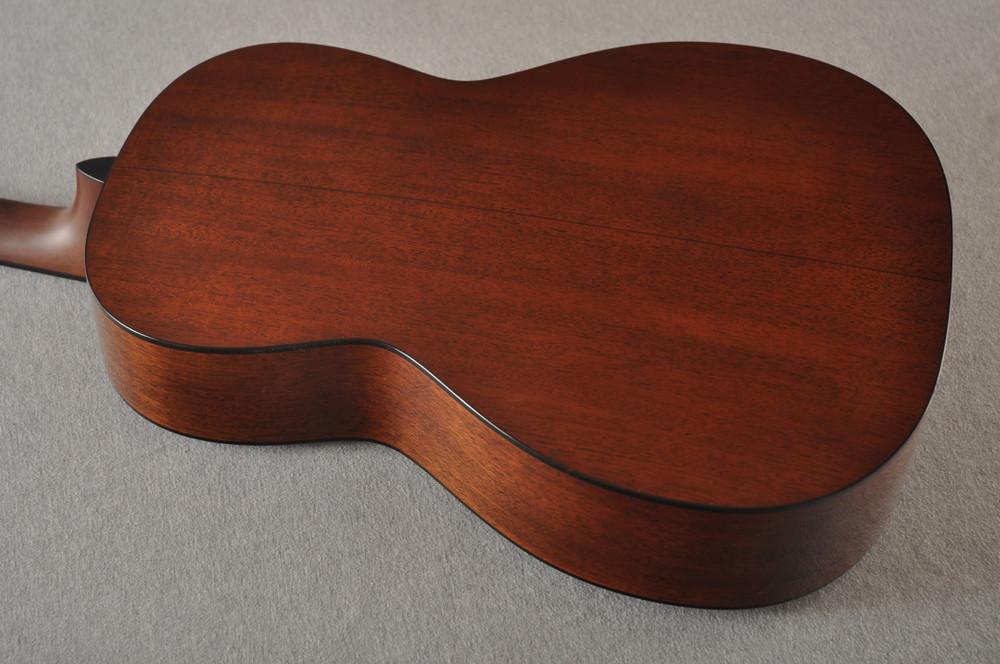 Martin Custom 000 Style 18 GE 12 Fret Adirondack Sunburst #2346032 - Back