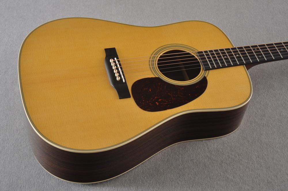 D-28 Standard Dreadnought Acoustic Guitar #2411821 - Beauty