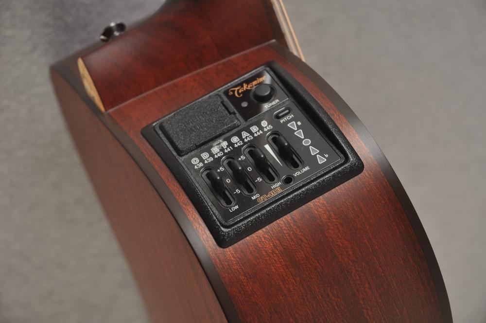 2008 Takamine KC70 #08051238 #178 - Electronics