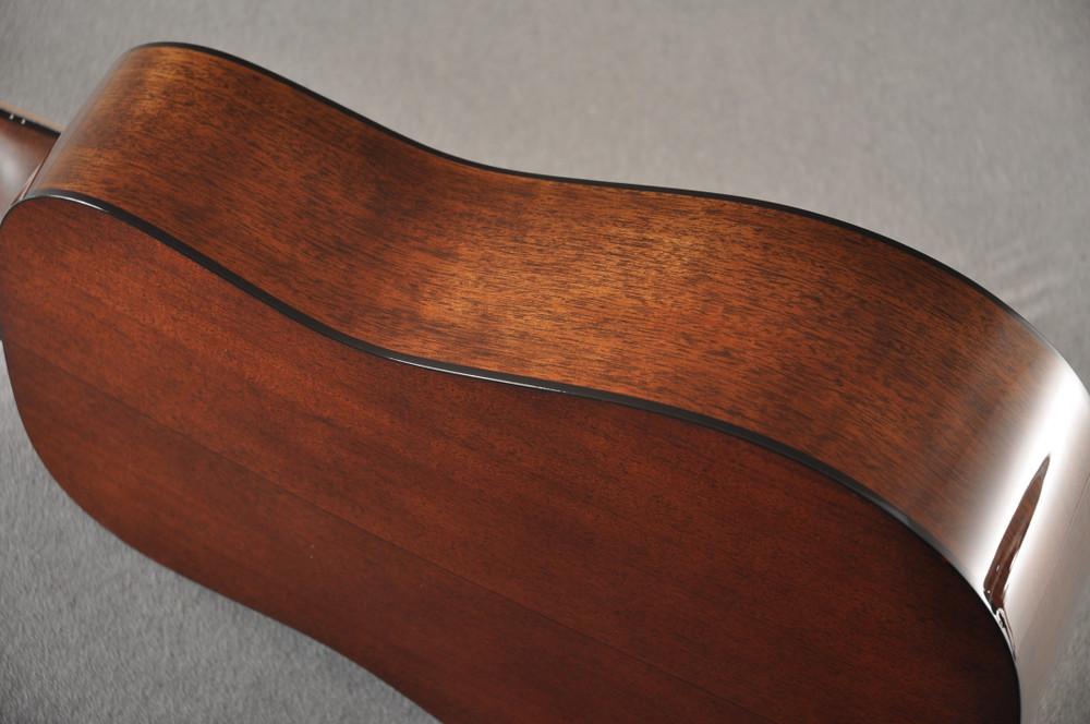 Martin Custom Dreadnought Style 18 GE Adirondack Waverly #2441719 - Side