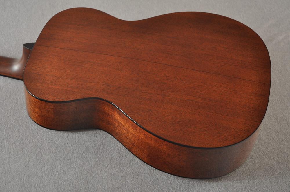 Martin Custom 000 Style 18 Adirondack Acoustic Guitar #2441725 - Back