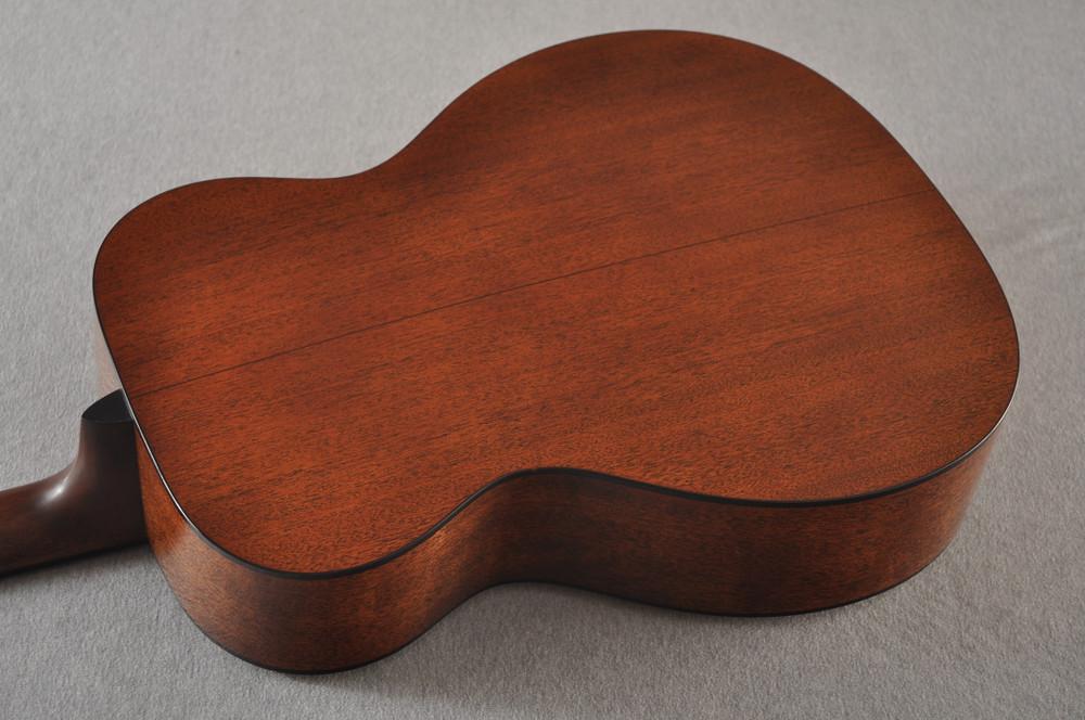 Martin Custom 000 Style 18 Adirondack Acoustic Guitar #2441725 - Back Angle