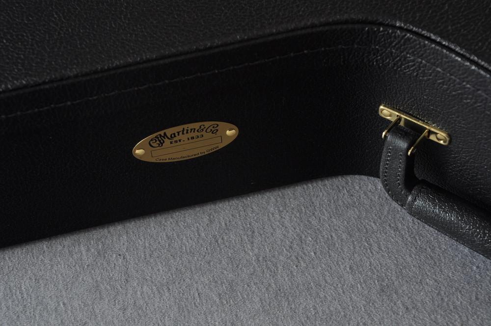 Martin D-15M Solid Mahogany Dreadnought Acoustic Guitar - #2081235 - View 9