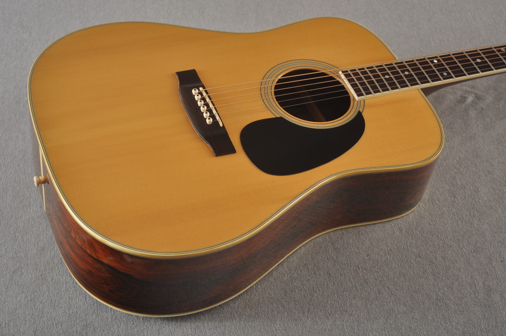 1977 Takamine F375S D-35 style #77082535 - Beauty