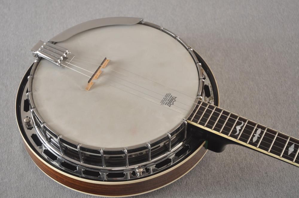 1970's Grande Banjo Made In Japan - Top