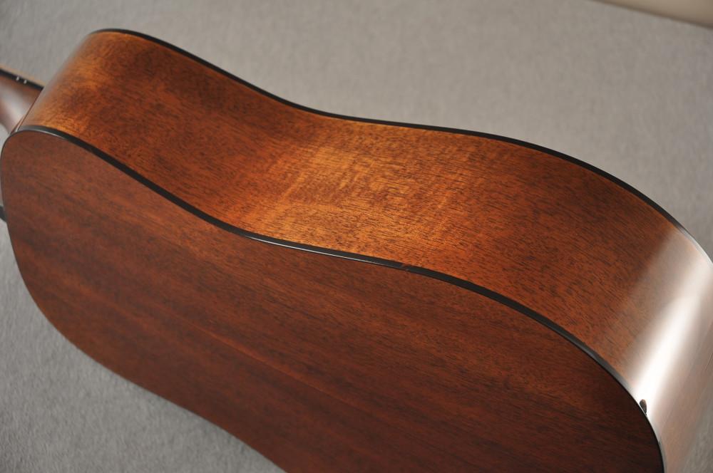D-18 Standard Acoustic Guitar #2519877 - Side