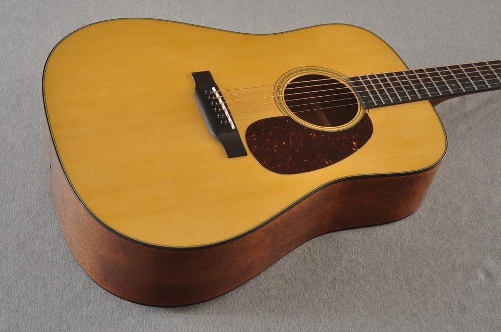 D-18 Standard Acoustic Guitar #2519877 - Beauty