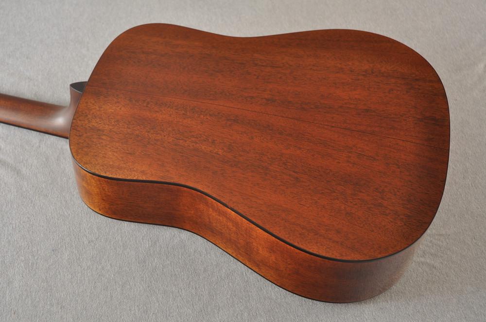 D-18 Standard Acoustic Guitar #2519877 - Back Angle