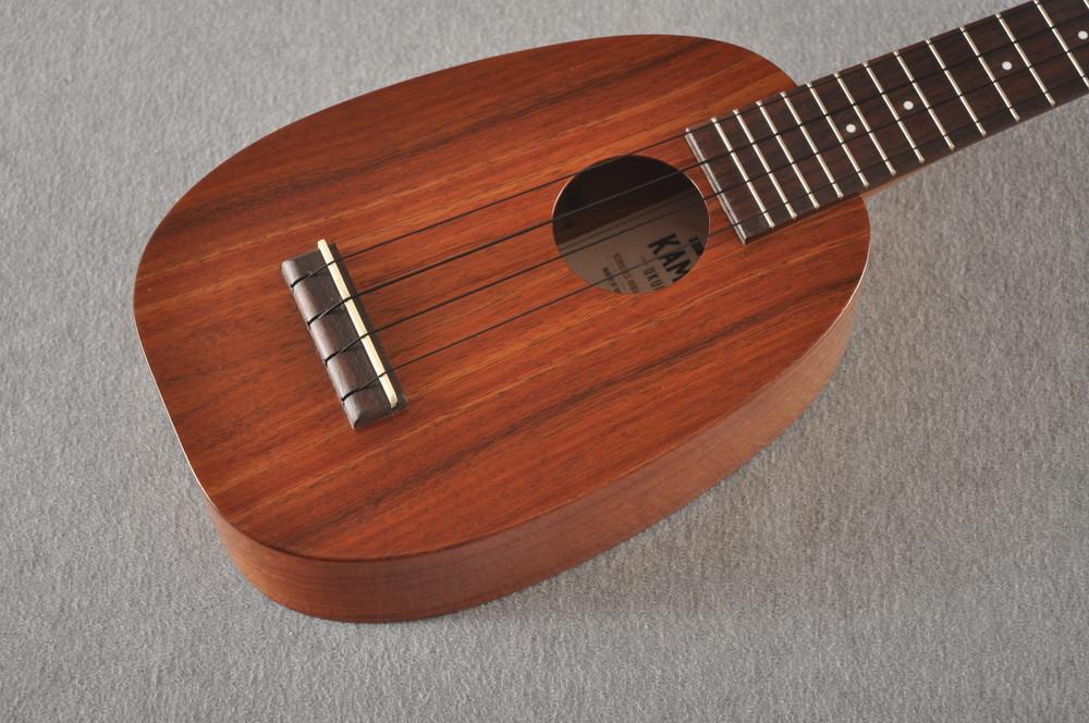 Kamaka Pineapple Ukulele Made in Hawaii HP-1 Hawaiian Koa 191654