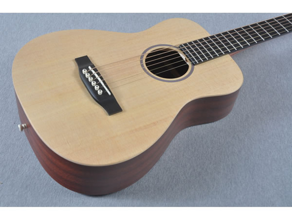 Little Martin LX1 Acoustic Guitar - Small Childs Children