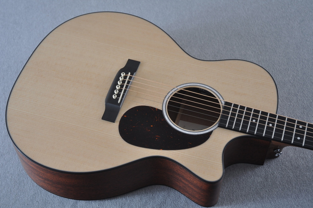 Martin Road Series - Grand Performance Guitar - GPC-11E - 2252857 - View 6