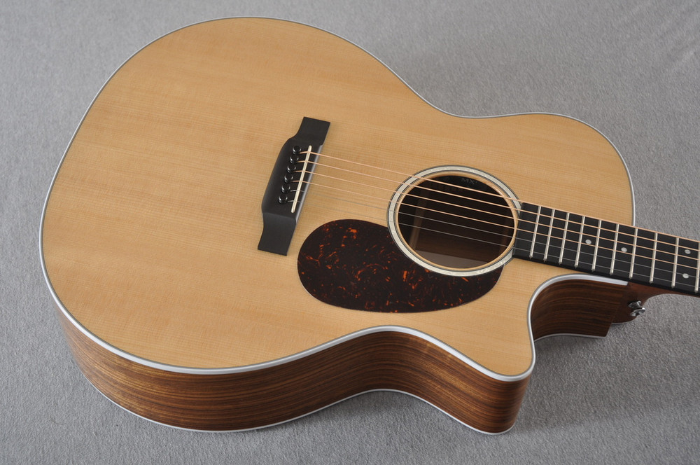 Martin Road Series - Acoustic Electric Guitar GPC-13E - 2258596 - View 5