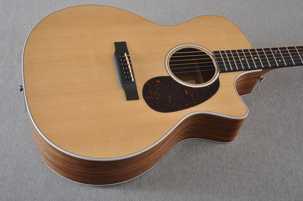 Martin Road Series - Acoustic Electric Guitar GPC-13E - 2258596